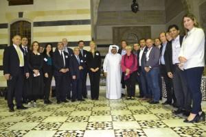 Sh Faisal Museum - GBCQ joint event Feb 2017